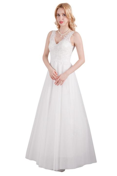 Debutante Gowns - The Wedding Shoppe & Event Hire